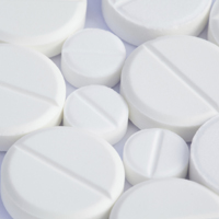 Prednisolone and fludrocortisone are tablet medications used to manage patients with Addison's disease. Most dogs only need fludrocortisone longer term