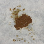 chronic diarrhoea in dogs